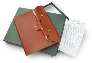 explorer-notebook